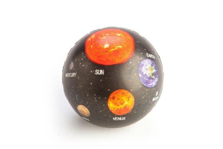 Smoosho's Relaxable Squeeze Ball Toys Galaxy Stress Relief