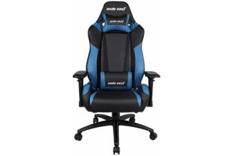 Anda Seat AD7-02 Gaming Office Chair - Blue