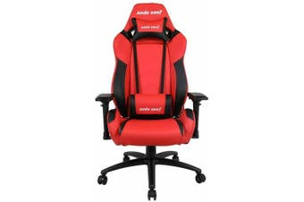 Anda Seat AD7-02 Gaming Office Chair - Red