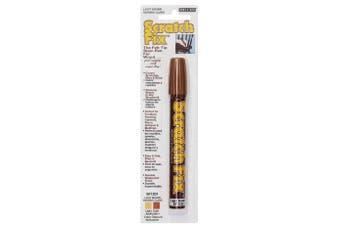 Miller Scratch Fix Pen Light Brown Timber Furniture Repair & Touch Up Stain Pen