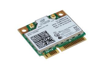 Intel Genuine 7260 ac Dual Band 867Mbps Wireless+Bluetooth 4.0 MINI PCIE Card - 7260.HMWWB