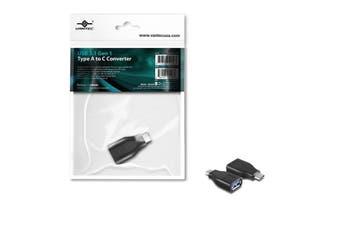 Vantec USB 3.1 Type A to C Converter Adapter - CB-3CA