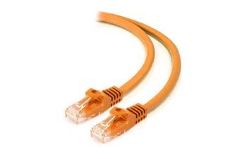 Alogic 10m Orange CAT6 network Cable - C6-10-Orange