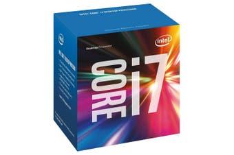 Intel CORE I7-7700 3.6GHz LGA1151 Kaby Lake CPU Processor - BX80677I77700