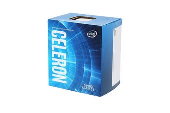 Intel Celeron G4900 Dual Core 3.1 GHz LGA 1151 Coffee Lake - BX80684G4900