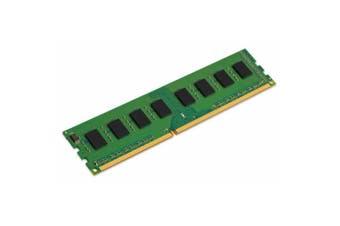 Kingston 4GB 1600MHz DDR3 12800 Desktop Ram Low Volt Long DIMM 1.35v - KVR16LN11/4