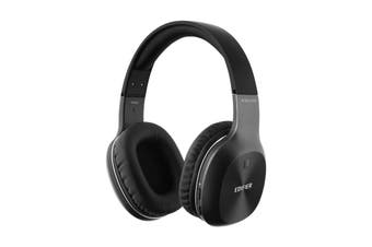 Edifier W800BT Bluetooth Over the Ear Wireless Headphone Black - Wireless BT 4.0 - W800BT-BK