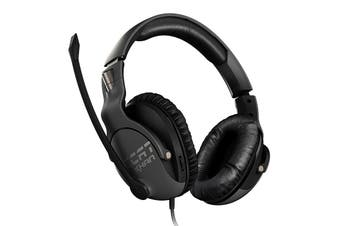 Roccat Khan PRO Competitive High Resolution Gaming Headset Grey Hi-Res Certified - ROC-14-620