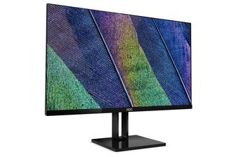 "AOC 24"" IPS 5ms Full HD Zero Edge Ultra Slim FreeSync Monitor Flicker Free - 24V2Q/75"