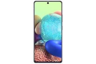 """Samsung Galaxy A71 5G 128GB Black 6.7"""" Super AMOLED Screen Quad Camera Smartphone - SM-A716BZKEXSA"""