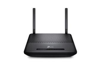 TP-Link Archer VR500V AC1200 Dual Band Wireless VoIP VDSL2 ADSL2+ Modem Router - ARCHER VR500V