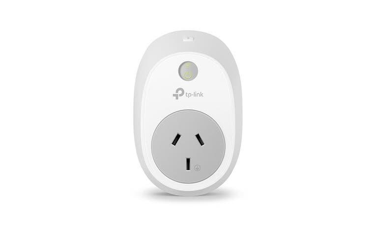 TP-Link Switch Wifi Wireless Smart APP Remote Control Power AU Plug Socket - HS100