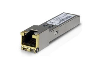 Ubiquiti Networks Ubiquiti RJ45 - SFP Transceiver Module SFP to RJ45 1G - UF-RJ45-1G