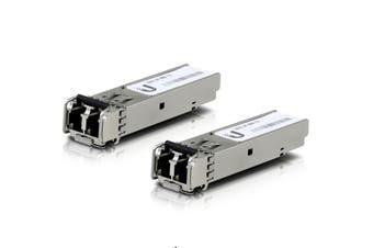 Ubiquiti Networks Ubiquiti U Fiber Multi-Mode Module 1G 2-pack - UF-MM-1G