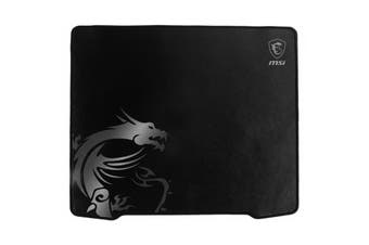 MSI Agility GD30 Gaming Mousepad Silk Gaming Fabric Surface 400*400*3cm - AGILITY GD30
