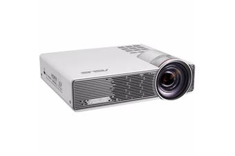 Asus Portable LED 800 Lumens Built-in 12000mAh Battery Short Throw Projector - P3B