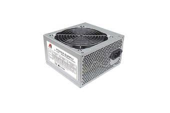 Aywun 500W ATX PSU 120mm FAN for PC 2 Years Warranty Easy to Install - A1-5000