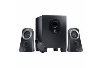 Logitech Z313 2.1 Speaker System - 980-000414(Z313)