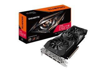 Gigabyte AMD Radeon Navi RX 5700 XT Gaming 8GB PCIe Video Card 8K DP HDMI RGB - GV-R57XTGAMING-OC-8GD
