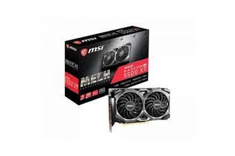 MSI 6GB GDDR6 PCIe 4.0 Graphics Card 7680x4320 4xDisplays 3x - RX 5600 XT MECH OC