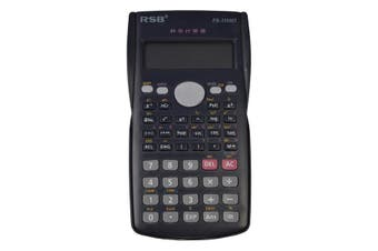 RSB Scientific Calculator 350MS