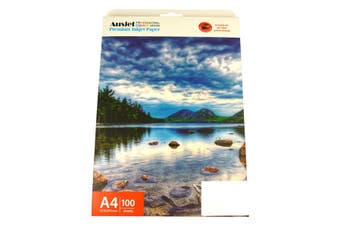 130g A4 Matte Coated Paper (100 Sheets)