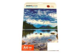 140g A4 DS Matte Paper (100 Sheets)