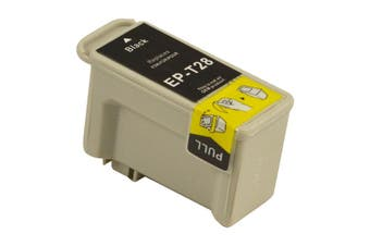 EPSON T028 Black Compatible Inkjet Cartridge