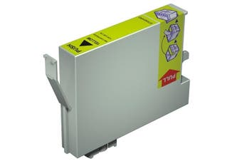 EPSON T0494 Yellow Compatible Inkjet Cartridge