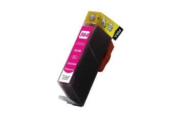 HP 564XL Magenta Compatible Inkjet Cartridge