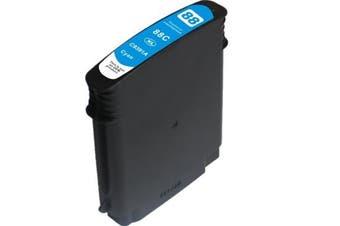 HP 88XL Cyan CC9391A Compatible Inkjet Cartridge