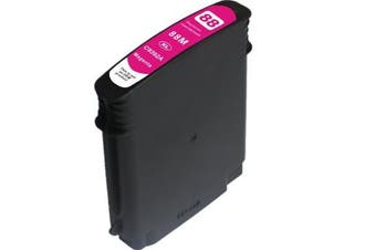 HP 88XL Magenta CC9392A Compatible Inkjet Cartridge