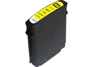 HP 88XL Yellow CC9393A Compatible Inkjet Cartridge