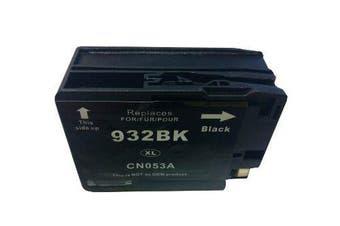 HP 932XL Black Compatible Cartridge