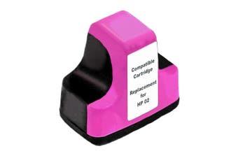 HP 02XXL Magenta Compatible Inkjet Cartridge