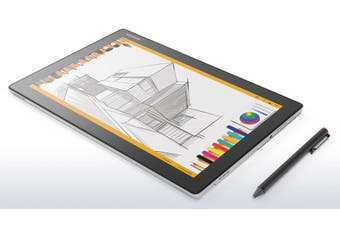 "Lenovo MIIX 510 12.2"" Core i5 Tablet-Laptop with Full-HD Pen"