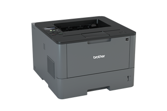 Brother Mono Chrome Work group Laser Printer (HL-L5100DN)