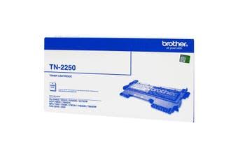 Brother TN-2250 Black Original Toner Cartridge