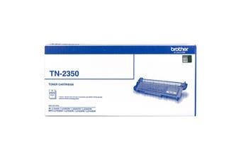 Brother TN-2350 Original Toner Cartridge