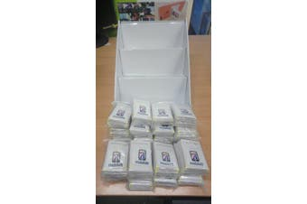 200 x MobiM8 Hands Free Helpers Set - Includes FREE Point Of Sale Box