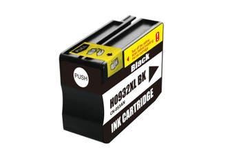 HP [5 Star] 932XL Black Compatible Cartridge