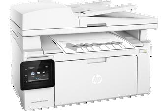 HP Laserjet Pro M130FW Mono Multifunction Print / Copy / Scan / Fax / Duplex / WiFi