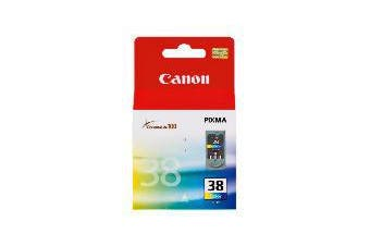 CANON CL38 FINEColour Ink CL38