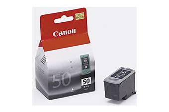 CANON PG50 Black Ink Cart. High Yield Cartridge
