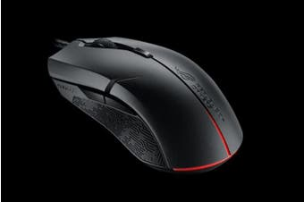 ASUS ROG STRIX Evolve P302 Gaming Mouse Aura RGB lighting with Aura Sync support