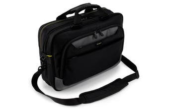 TARGUS 16-17.3' CityGear Topload Laptop Case - Black