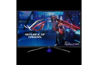 "ASUS ROG Strix XG438Q 43' HDR Large Gaming Monitor, 4K (3840 x 2160), 120 Hz, FreeSyncâ""¢ 2 HDR, DisplayHDRâ""¢ 600"