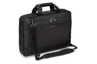 TARGUS 14-15.6' CitySmart Advanced Multi-Fit Laptop Topload Light Weight - Black