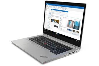 LENOVO ThinkPad L13 13.3' FHD IPS i5-10210U 8GB 256GB SSD WIN10 PRO FingerPrint Thinkshutter 14.10hr 1.38kg 1YR ONSITE WTY W10P Notebook (20R3001PAU)