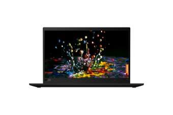 LENOVO ThinkPad X1 Carbon G7 14' WQHD IPS i7-10510U 8GB 256GB SSD WIN10 PRO FingerPrint Backlit 18.3hrs 1.09kg 3YR ONSITE WTY W10P Notebook